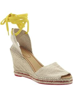 See by Chloe - High Wedge Espadrilles