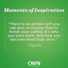 Oprah Winfrey Quotes On Leadership Oprah Quotes, Sucess Quotes, All Quotes, Leadership Quotes, Great Quotes, Quotes Images, Motivational Words, Inspirational Quotes, Oprah Winfrey Network