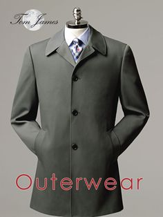 #fall2013 #outerwear @Erik Peterson Tampa's Top Tailor 727-916-7848 Shirt Dress, Coat, Fall, Mens Tops, Jackets, Shirts, Collection, Dresses, Fashion