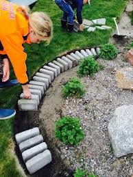 Bildresultat för stenläggning trädgård