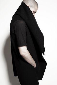Back in black. #fashion #style #MenFashion