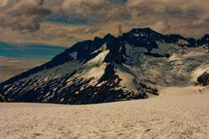 Mckinley Glacier 2