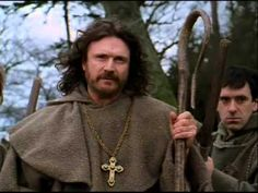 St  Patrick - The Irish Legend St Patrick - The Apostle of Ireland, powerfully portrayed by Patrick Bergen!