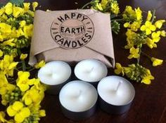Aromatherapy candles from Happy Earth Candles Happy Earth, Aromatherapy Candles, Ecommerce Hosting, Interior Inspiration, Beautiful Things