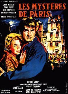 Les mystères de Paris - 05-10-1962