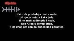 Riblja Čorba - Uzbuna (Ceo album) | Tekst | Full HD