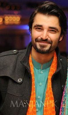 Hamza Ali Abbasi. THE AFZAL from Pyaray Afzal
