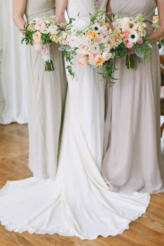 Styled by Michelle Leo Events, Photo by Jacque Lynn Photography - Floral Design by Urban Chateau Floral http://www.theperfectpalette.com/