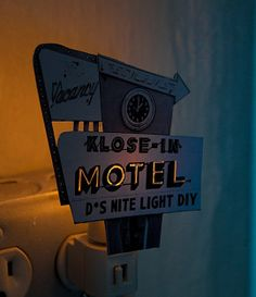 DIY Lighting Ideas: 15 Nightlight Projects for Grown-Ups
