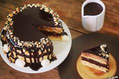Somlói torta - RozéKacsa