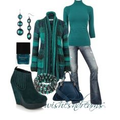 Teal and New Religion