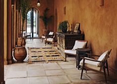 Charming and exotic retreat in Morocco
