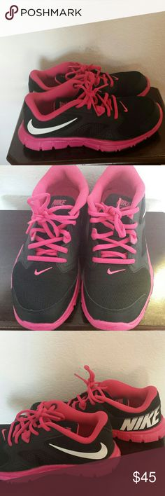 Nike sneakers Nearly new nike sneakers in great condition Nike Shoes Sneakers