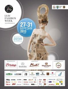 Lviv Fashion Week Autumn/Winter 2013 AD