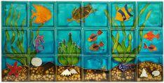 Aquarium 6x3