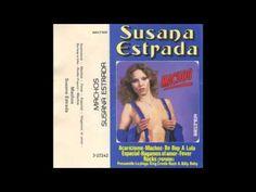 Susana Estrada - Espacial