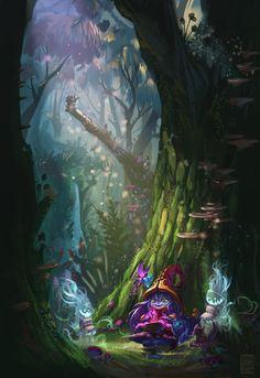 League of Legends | Lulu