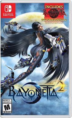 Bayonetta 2 Jeu Wii U - Nintendo Switch Console - Ideas of Nintendo Switch Console - Bayonetta 2 Jeu Wii U Bayonetta, Nintendo Console, Super Mario Bros, Super Smash Bros, Ben 10 Omniverse, Playstation, Xbox 360, Nintendo Switch Games, Videogames