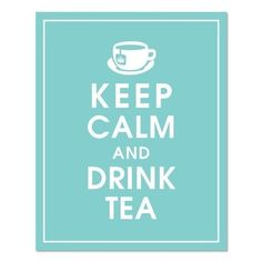These keep calm posters are great. Everyone needs some sort of motivation to keep calm and...