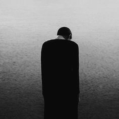 Surreal Black And White Portraits By Noell Oszvald | iGNANT.de