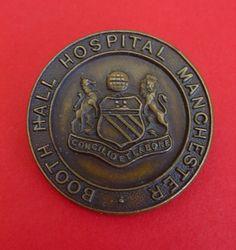 Manchester Street, Salford, Childrens Hospital, My Heritage, Nurses, Badges, Childhood Memories, The Past, English