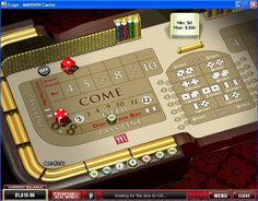 all new games at Online Casino Canada