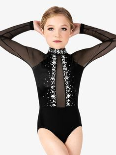 Costume Flamenco, Cheer Costumes, Dance Costumes Lyrical, Girls Dance Costumes, Running Costumes, Dance Leotards, Dance Outfits, Competition Dance Costumes, Costume Tribal