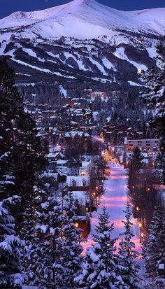 Breckenridge, Colorado