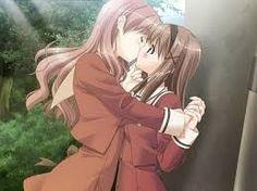 Resultado de imagem para anime yuri