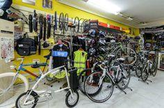Para los amantes de las bicicletas plegables que se muevan por León. Pásate a conocer Bicicletas Vicente en C/ Fray Luis de León, 9 y prueba nuestra bici Ossby Curve.  Telf: 987 257 446 http://www.bicicletasvicente.com/