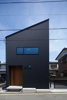 Gallery - House Ageo / KASA Architects - 1