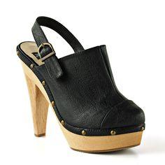 55e2c8247d 16 Best 70s clogs images | Clog sandals, Clogs, Pairs