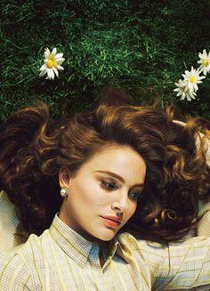 Liam Neeson, Jean Reno, Ewan Mcgregor, Shooting Pose, Alex Prager, Natalie Portman Black Swan, V Pour Vendetta, Nathalie Portman, Interview