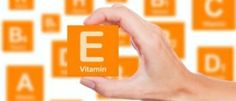 Vitamina E (tocoferolo) e Integrazione Alimentare