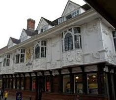 The Ancient House in Ipswich, one of the loveliest Lakeland stores surely? :) This is the town I went to college in. Ipswich England, Homes England, Vernacular Architecture, Yesterday And Today, Big Sky, British Isles, Best Memories, Cottage, Places