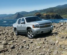 Chevrolet Avalanche to End its Trendsetting Run.  Chevy celebrates its final year in production with the 2013 Black Diamond Avalanche.