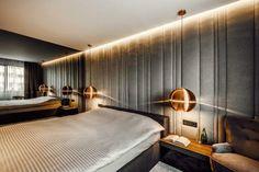 #Interior Design Haus 2018 Sehr Spezielle Moderne Wohnung Von Pavel Yanev  #Designers #Home