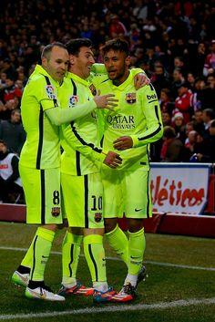 Club Atletico de Madrid v Barcelona eddc53a890cbb