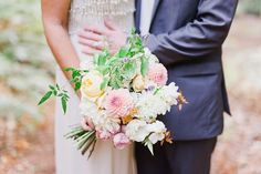 The most delicious bouquet  Photography by @whitestagweddings by rockmywedding