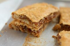 If your children are getting into the double digits, you will need to be mindful about their calcium intake. Many children who are gluten free are also dairy free and so this requires more awareness about good sources of calcium. We discuss calcium in this new post and share a delicious recipe for Gluten Free & Dairy Free Almond Fig Bars. http://wp.me/p1lg4G-1uL
