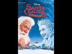 The Santa Clause 3 The Escape Clause 2006  - full movie - YouTube