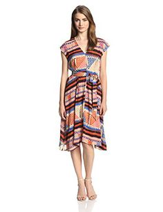 Plenty by Tracy Reese Women's Tribal Rug Easy Dress, Latte Multi, Petite Plenty by Tracy Reese http://www.amazon.com/dp/B00K8T83BQ/ref=cm_sw_r_pi_dp_PWpcub16175GM