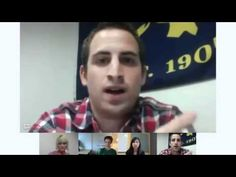 Help Desk Hangouts on Air: AdWords and the Display Network