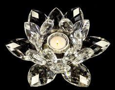 Crystal Tea Light  SKU: JRA-7929