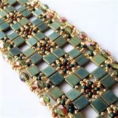 Free Patterns Using Tila Beads - Bing Images