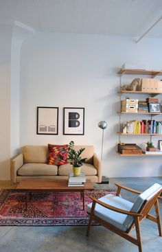 anyone who knows me knows i'm going to need a lot of shelves - these are gorgeous, but still debating if they'd be practical (and cost efficient) for my usage...