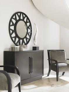 Carrera Sergio Hall Chest | Lexington Home Brands