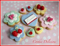 Image result for cath kidston biscuits