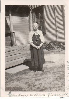 Climbing My Family Tree: My second great-grandmother (!), Mary Jane (Currier) Wilcox, 92 years old