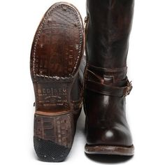 our bed stu manchester black lux boots are to die for!!! contrast